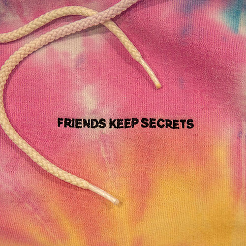 Friends Keep Secrets by benny blanco