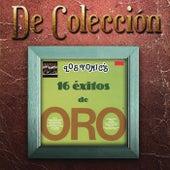 16 Éxitos De Oro (De Colección) de Los Yonics