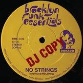 No Strings by The Brooklyn Funk Essentials