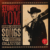 Unreleased Songs From The Vault Collection (Vol. 3) de Stompin' Tom Connors