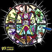 Groovy Land (Deluxe) by Beau Young Prince