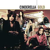 Gold de Cinderella