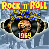 1959 Rock'n'Roll Fairground Favourites by Various Artists
