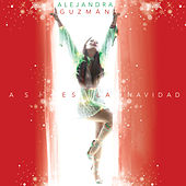 Así Es La Navidad de Alejandra Guzmán