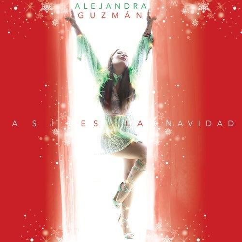 Así Es La Navidad by Alejandra Guzmán