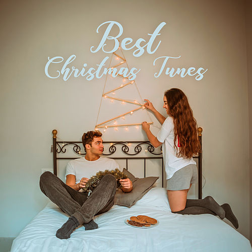 Best Christmas Tunes von Christmas Hits