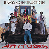 Attitudes (Expanded Edition) de Brass Construction