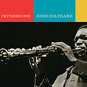 Impressions by John Coltrane
