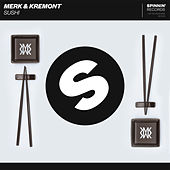 Sushi by Merk and Kremont
