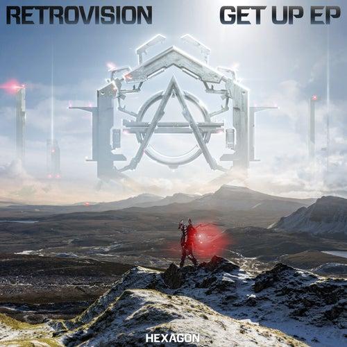 Get Up EP von Retrovision