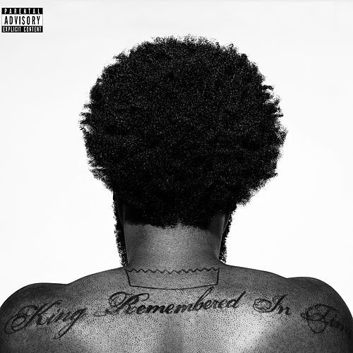 Double Down by Big K.R.I.T.
