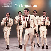 The Definitive Collection by The Temptations