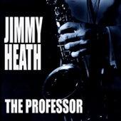 The Professor by Jimmy Heath