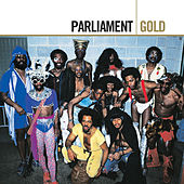 Gold de Parliament