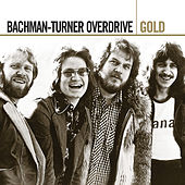 Gold de Bachman-Turner Overdrive
