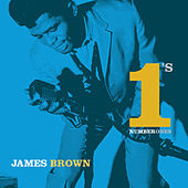 Number 1's de James Brown