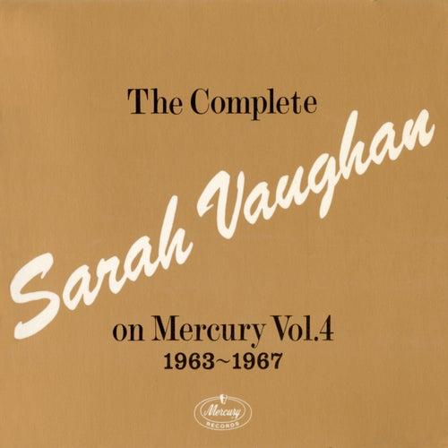 The Complete Sarah Vaughan On Mercury Vol. 4 - 1963-1967 de Sarah Vaughan