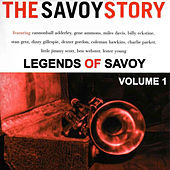 The Legends Of Savoy, Vol. 1 by Various Artists