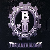 The Anthology de Bachman-Turner Overdrive