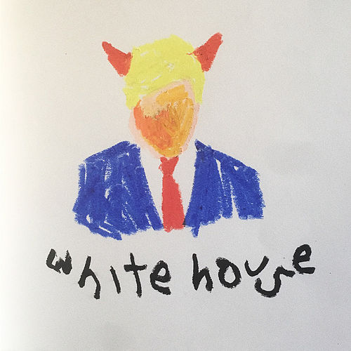 White House von Bibi Bourelly