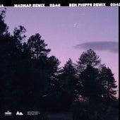 Bad Timing (Remixes) von Andrey Azizov