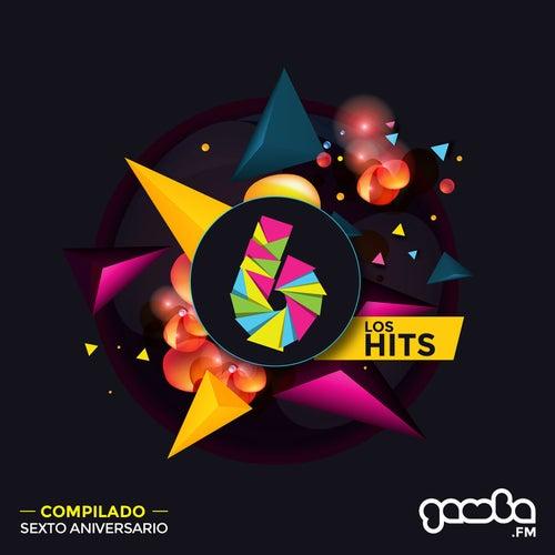 Gamba - Los Hits de Various Artists