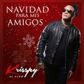 Navidad para Mis Amigos de Krisspy