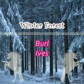 Winter Forest de Burl Ives
