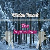 Winter Forest de The Impressions