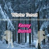 Winter Forest von Kenny Burrell
