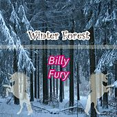 Winter Forest by Billy Fury