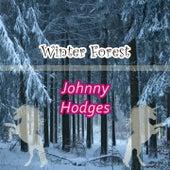 Winter Forest von Johnny Hodges