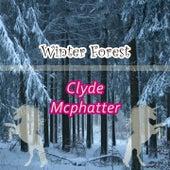 Winter Forest von Clyde McPhatter