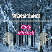 Winter Forest by Eddy Mitchell