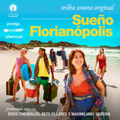 Sueño Florianópolis (Trilha Sonora) de Various Artists