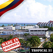 Made In Colombia / Tropical / 31 by Various Artists
