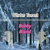 Winter Forest de Bobby Blue Bland