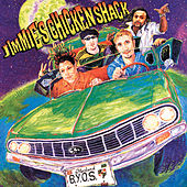 Bring Your Own Stereo de Jimmie's Chicken Shack