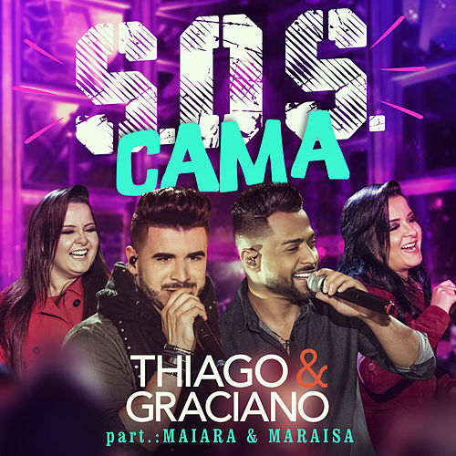 S.O.S Cama de Thiago