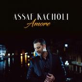 Amore by Assaf Kacholi