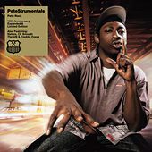 Petestrumentals von Pete Rock