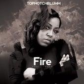 Fire by TopNotchBlumm
