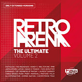 TOPradio - The Ultimate Retro Arena - Volume 2 de Various Artists