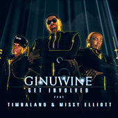 Get Involved (feat. Timbaland & Missy Elliott) by Ginuwine