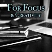 For Focus & Creativity de Various Artists