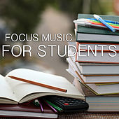 Focus Music For Students de Various Artists