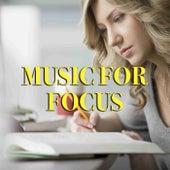 Music For Focus von Various Artists