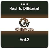 Rest Is Different Vol.5 by Various Artists