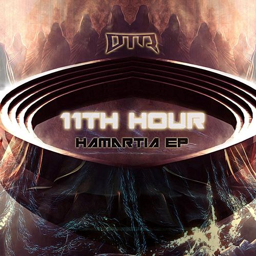 Hamartia EP van 11th Hour