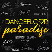 Dancefloor Paradise Vol. 4 by Various Artists